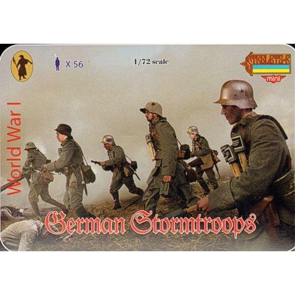 Deutscher Stormtroops WWI