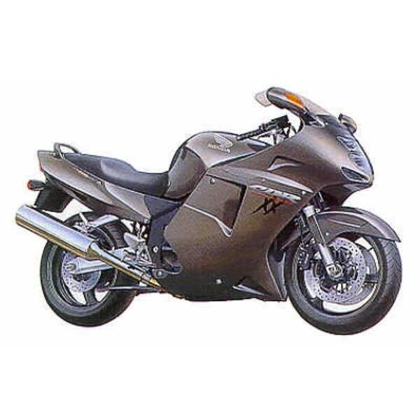 Honda CBR 1100XX Super