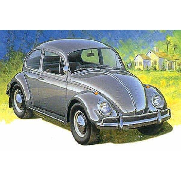 VW/Volkswagen 1300-Käfer 1966