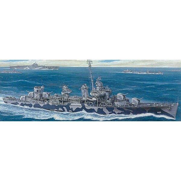 DD445 Fletcher-2WK
