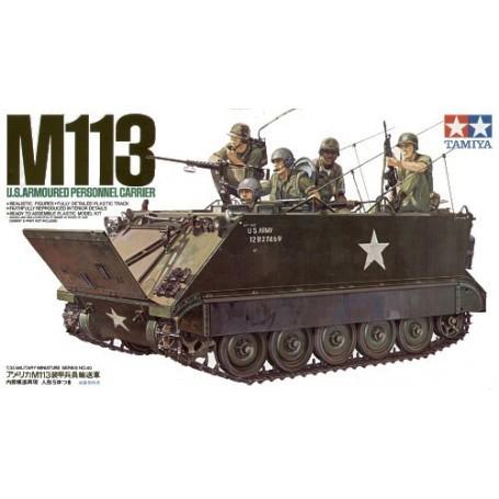 Personalträger von M113