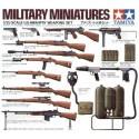 Infanterie-Waffen von US