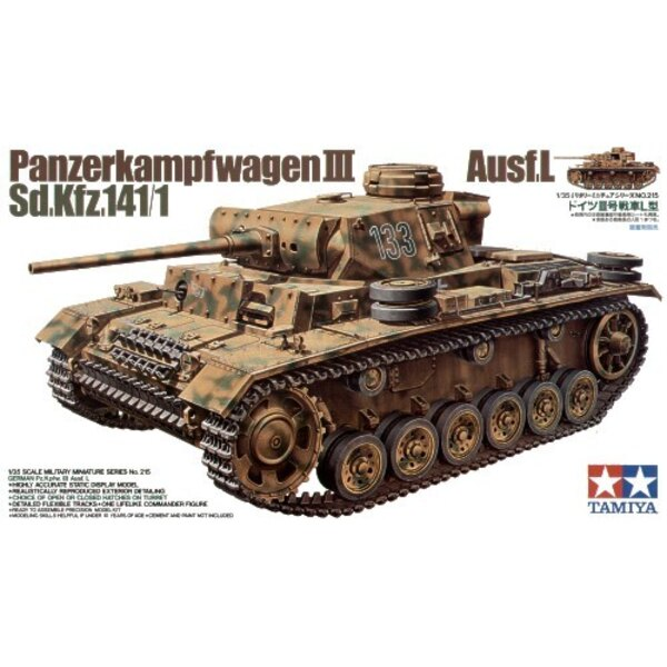Pz.Kpfw.III Ausf. L