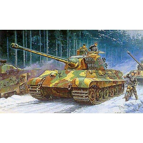 Königstiger (Ardennes Front)