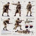 2WK-Französische Infanterie