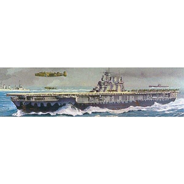 USS Träger Hornet
