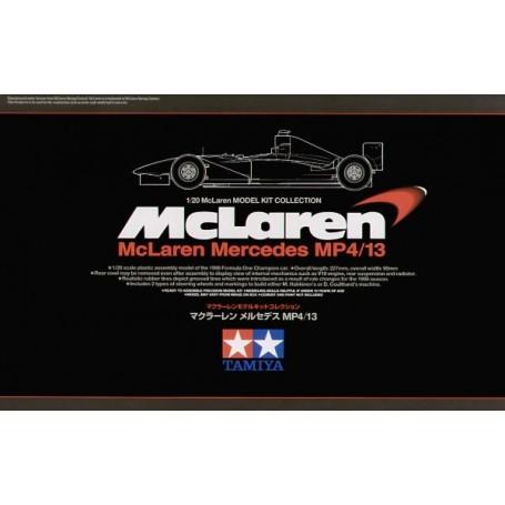 McLaren Mercedes MP4/ 13