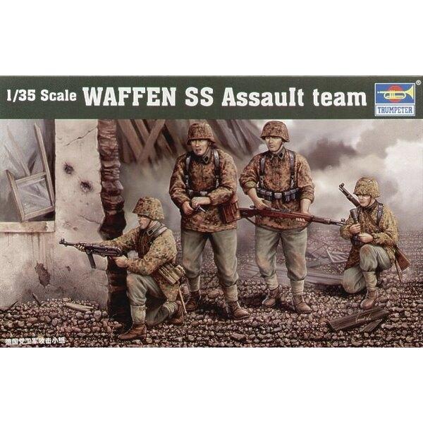Waffen SS Sturmteam