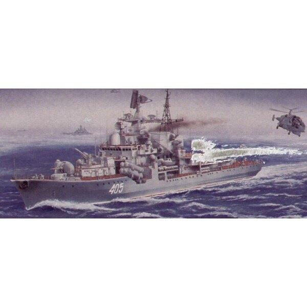 Sovremenny Klasse Zerstörer-Typ 956
