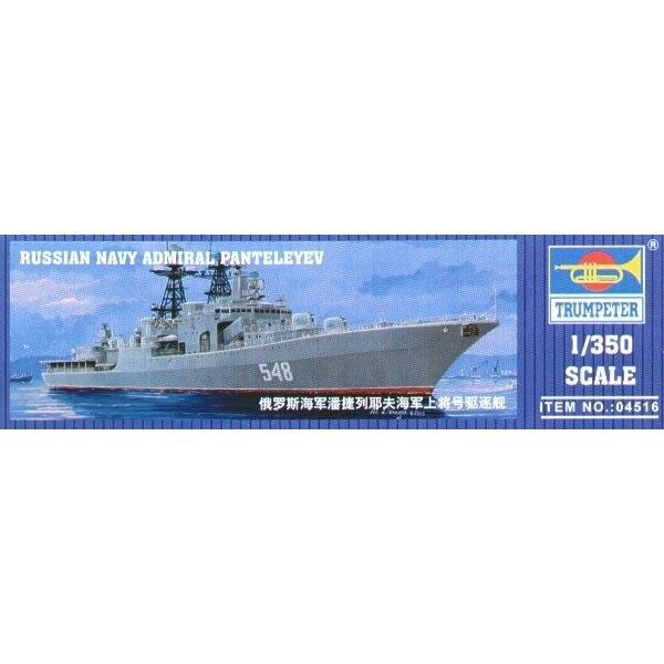 Udaloy Klasse 'Admiral Panteleyev'