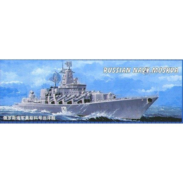 Russischer Marine-Moskva