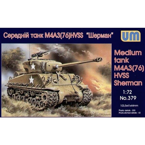 M4A3 (76) W HVSS