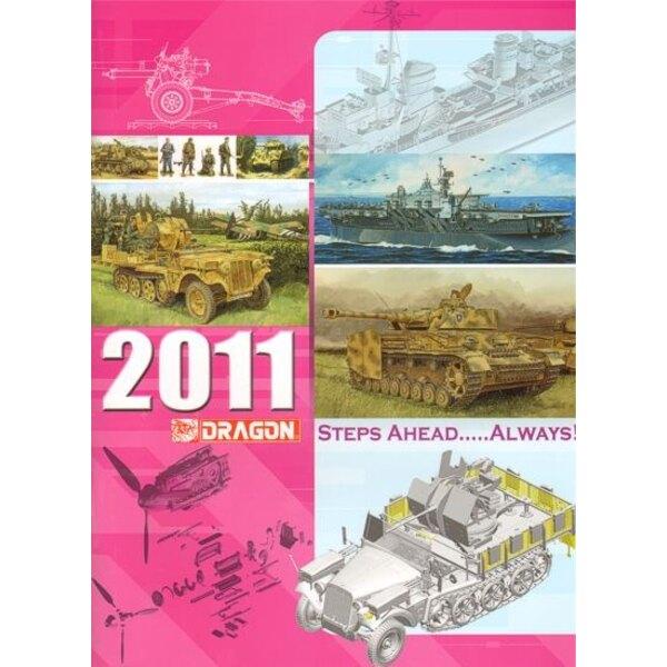 2011 Katalog Dragon