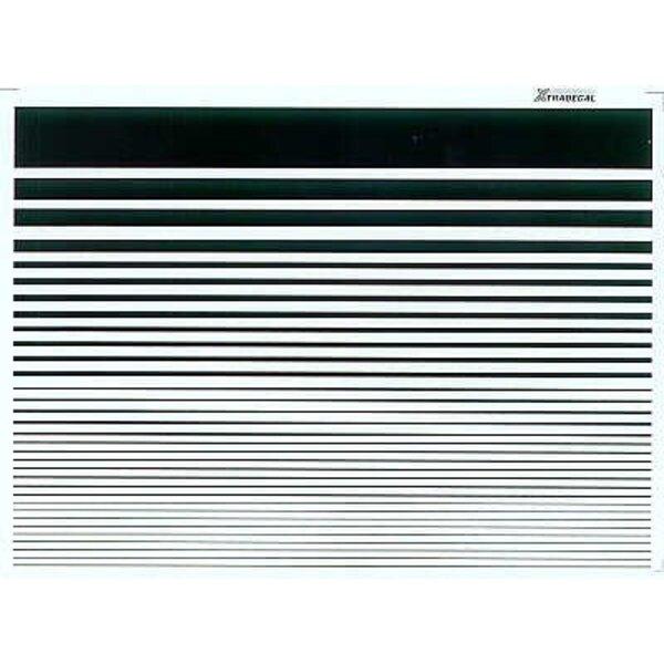 Stripes Black