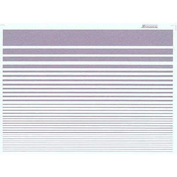 Stripes Aluminium
