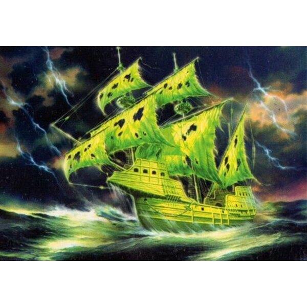 Fliegender Holländer (Geisterschiff)