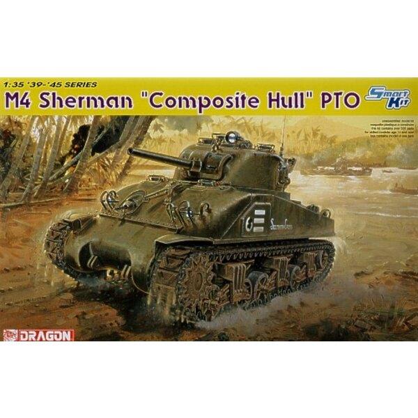 Sherman M4 P DAZU
