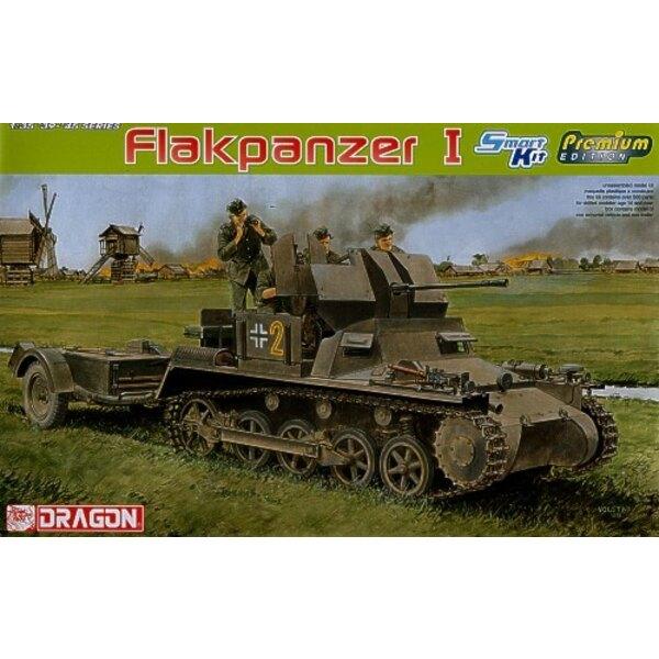 Flakpanzer 1