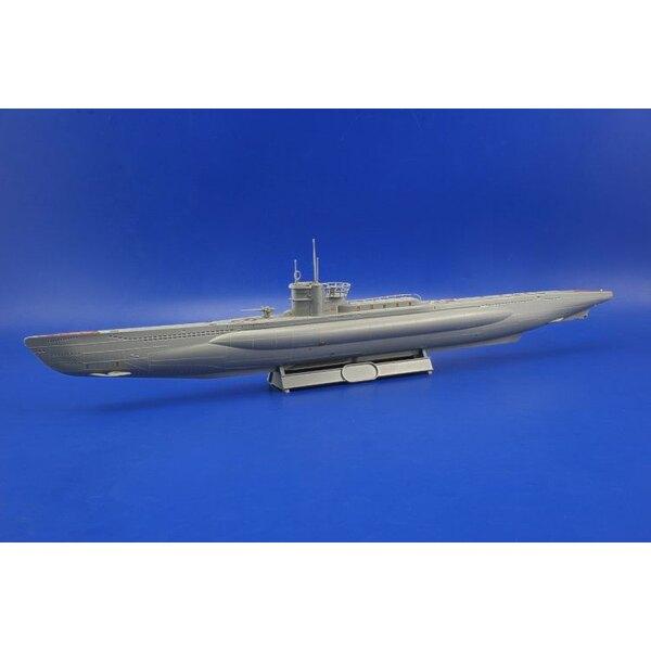 1:144 U-Boot VIID (für Revell-Modelle)