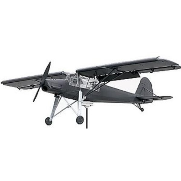 support fieseler storch 1:48