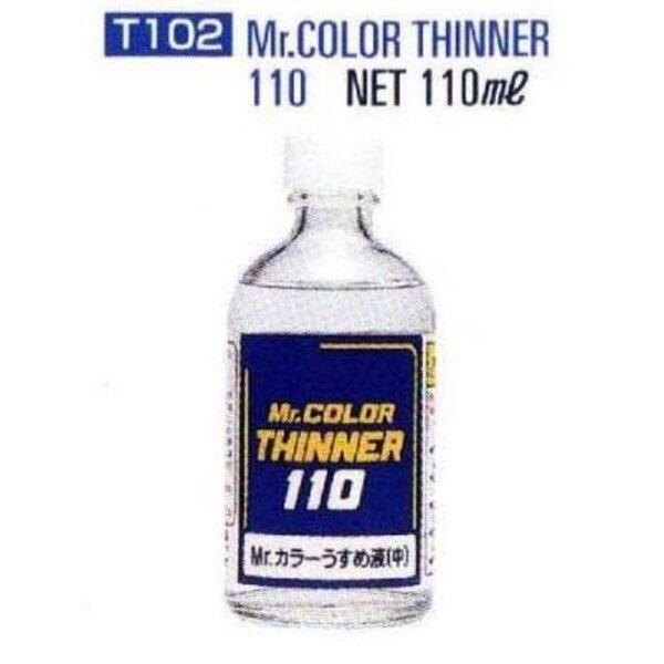 T102 Email Verdünner 110 ml