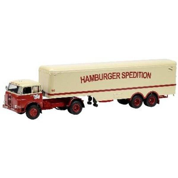 man.10.210 hamburger 1:43