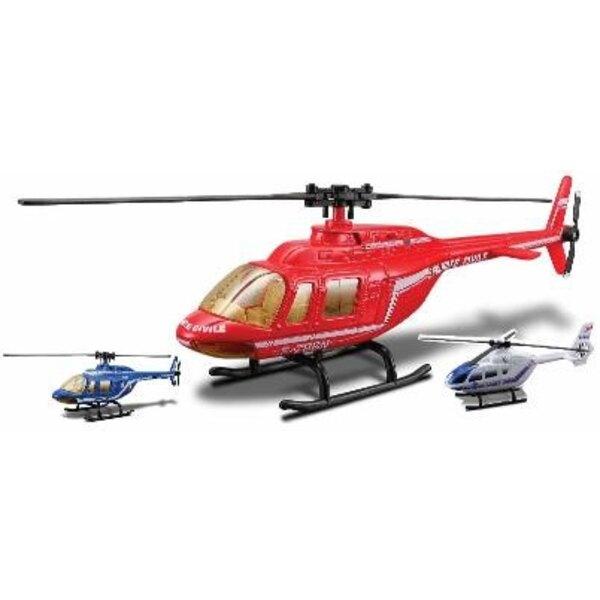 Hubschrauber 1:50