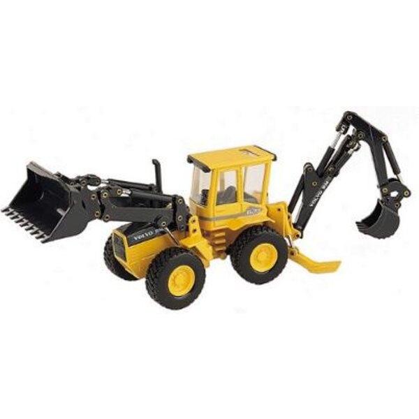 Excavator loader 1:50