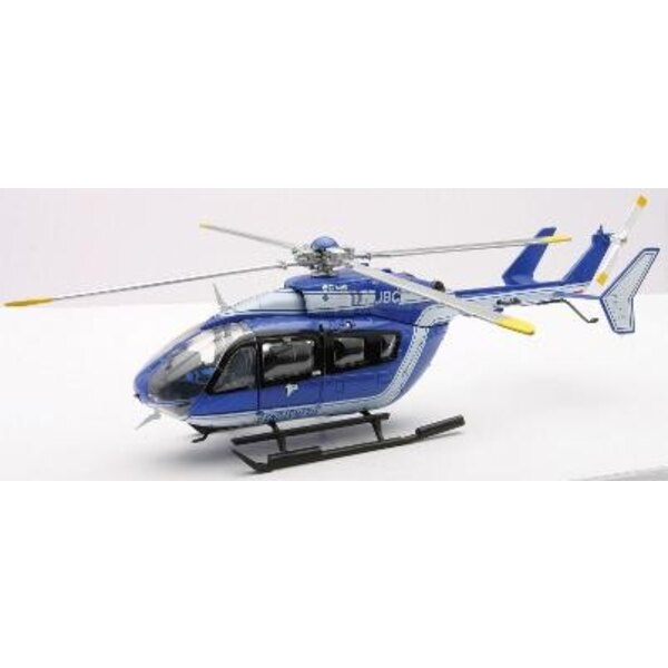 Hubschrauber französische Gendarmerie 1:43