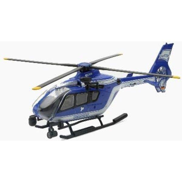 Eurocopter ec135 französische Gendarmerie
