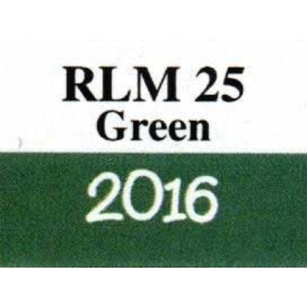 grün RLM 25 17ml