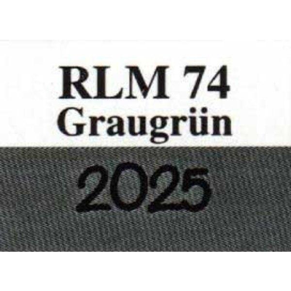 grün grau RLM 74 17ml