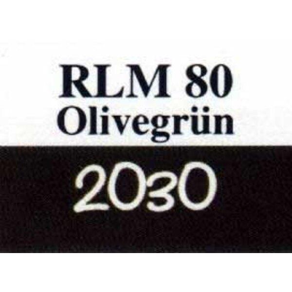 Olivgrün RLM 80 17ml