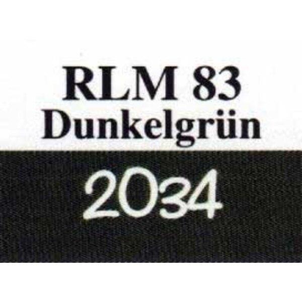 Hellgrün RLM 83 17ml