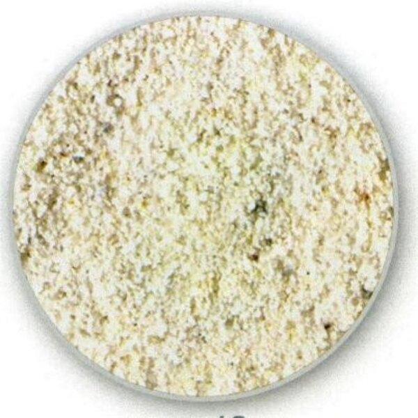 feiner weißer Sandschotter 250 grs