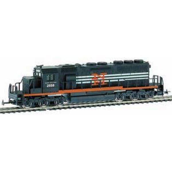 sd 40 new haven ac t019