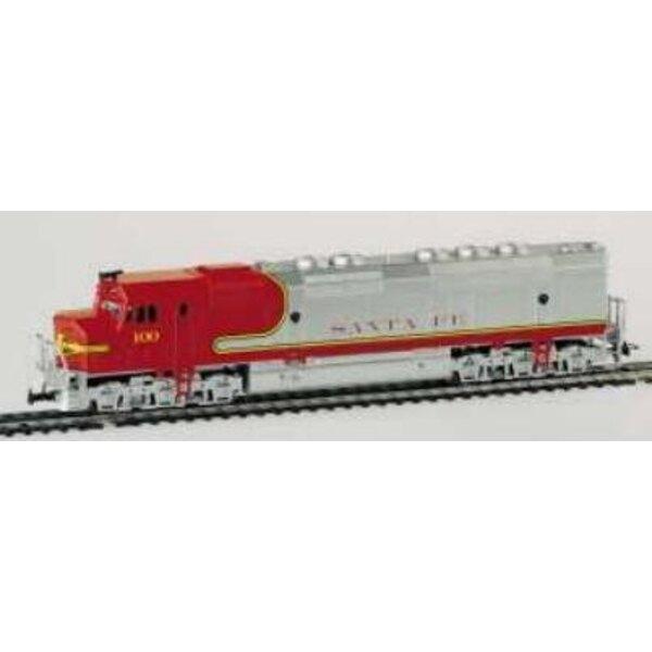 diesel loco at-sf ac warb.012