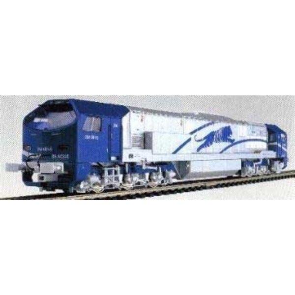 blue tiger ac 3 rails t167