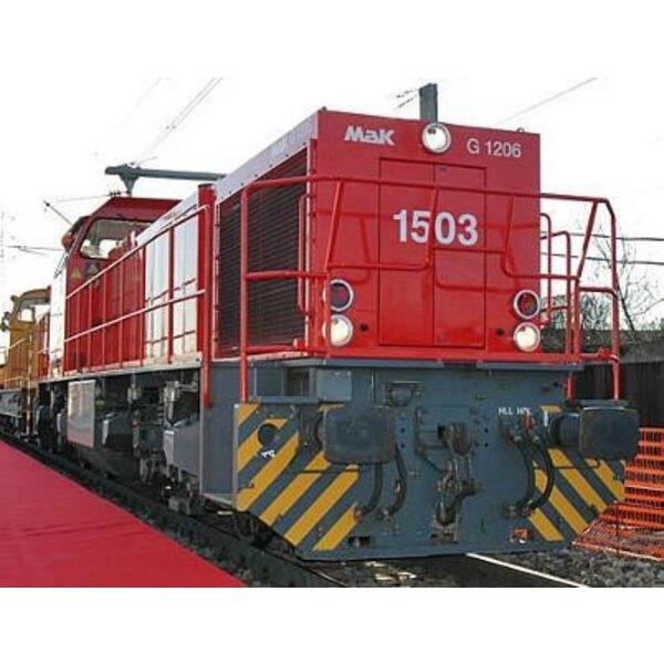 g1206 dc cfl cargo1503 t273