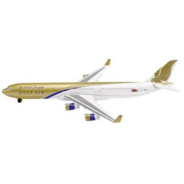 gulf air a340-300 1/600