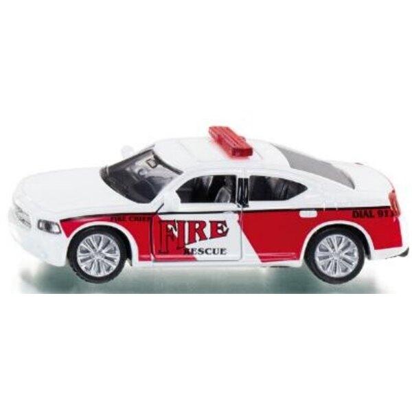 vehicle com.Feuerwehr american