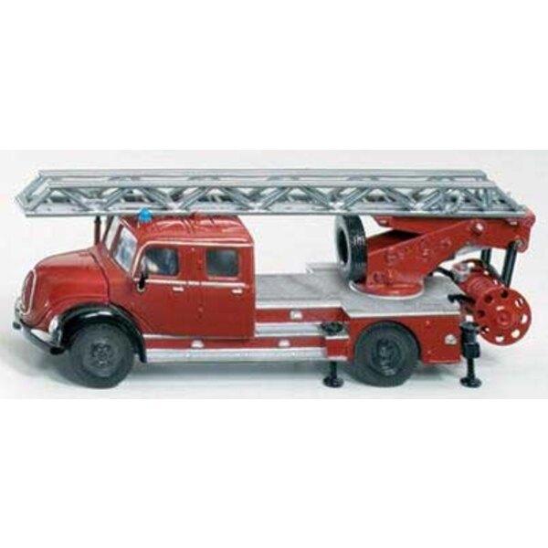 Feuerwehr Leiter Magirus 1:50
