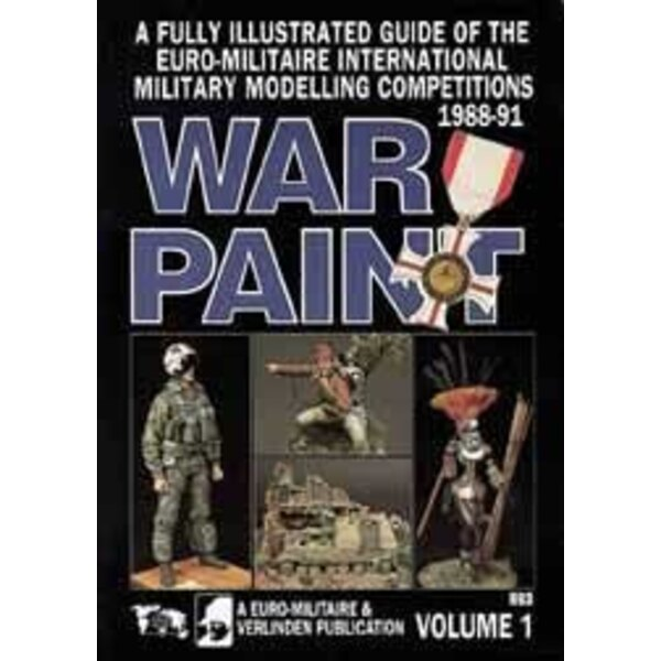 war pain euromilitaire 88-91