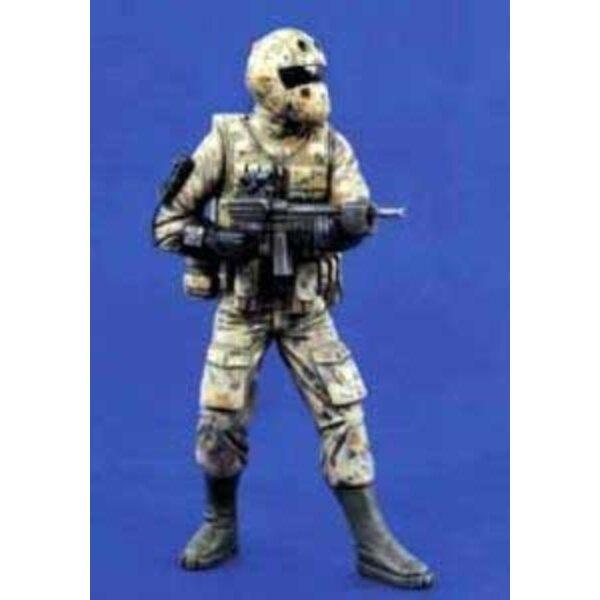 Soldat-Jahr 2000 120 Mm