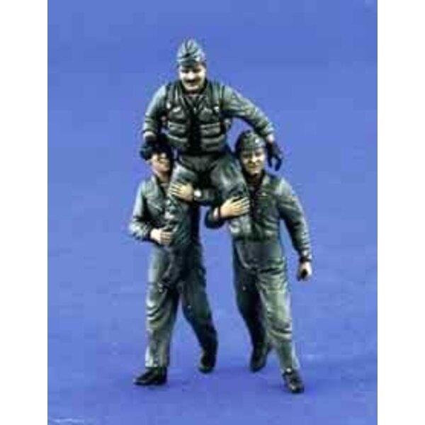 USAF Asse Vietnam 1:32