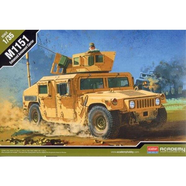 M115 1 Erhöhter Bewaffnungsträger