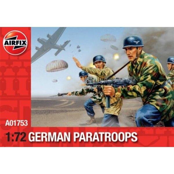 2WK-Deutscher-Fallschirmjäger