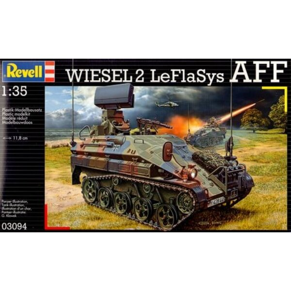 WIESEL 2 LeFlaSys (AFF)