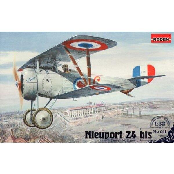 Nieuport 24bis