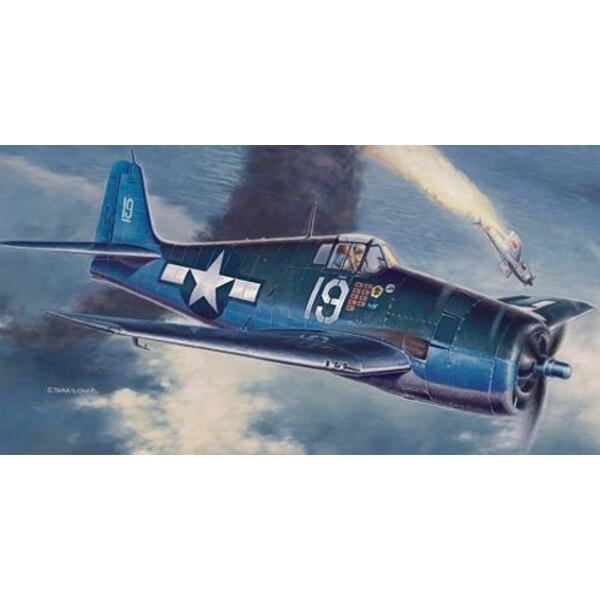 Grumman Hellcat Mk.I/ II Profipack